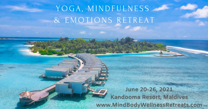 yoga and mindfulness retreat in maldives 2020